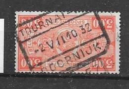 154 Doornik ( 2 Talig ) - 1923-1941