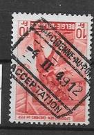282  Marchienne-Au- Pont     Acceptation - 1942-1951