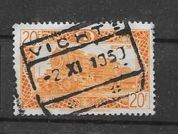 316 Vichte - 1942-1951