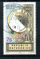 1999 AUSTRIA SET USATO - 1991-00 Gebraucht