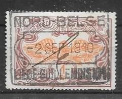 41 Nord-Belge     Liege - Guillemins - 1895-1913