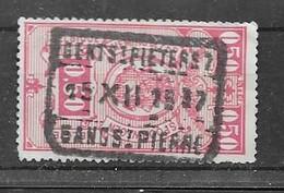 141 Gent St Pieters 7  ( Klein Formaat )  28 X 20 Mm - 1923-1941