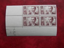FRANCE COINS DATES 417 NEUFS SANS CHARNIERE NI TRACE  TRES FRAIS - 1930-1939