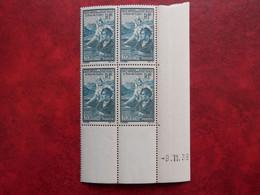 FRANCE COINS DATES 418 NEUFS SANS CHARNIERE NI TRACE  TRES FRAIS - 1930-1939