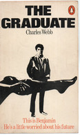 The Graduate - Charles Webb  .Penguin Books 1968 - Mystery