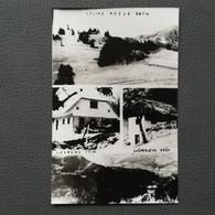 VELIKO KOZJE LOVRENC GAŠPERJEVA KOČA SLOVENIJA SLOVENIA Postcards 1960`s (S1) - Slovenia