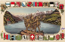 53 Cartes. Des Très Belles, Des  Moyennes & Des Plus Petites. Lot N°57 - 5 - 99 Postkaarten