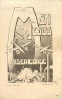 AVIATION INDULGENCE PLENIERE A L'OCCASION DES ATTAQUES D'AVIONS  MISERICORDE DECRET DU 23 DECEMBRE 1942 - 1939-45