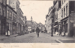 Breda Boschstraat (pk75002) - Breda