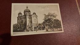Ancienne Carte Postale - Grub Aus Landau - Synagoge - Vari