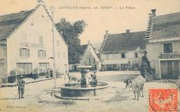 J124 - 38 - AUTRANS - Isère - La Place - Alt. 1050 M. - Other Municipalities
