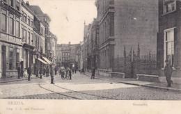 Breda, Veemarkt (pk75017) - Breda