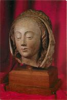 80 - Amiens - Trésor De La Cathédrale Notre Dame - Tête De Vierge - Art Religieux - Carte Neuve - CPM - Voir Scans Recto - Amiens