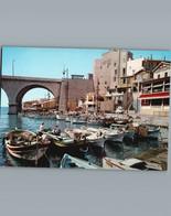 - 13 - Bouches Du Rhône - Marseille- Cpm - Promenade De La Corniche - Vallon Des Auffes - Endoume, Roucas, Corniche, Playas