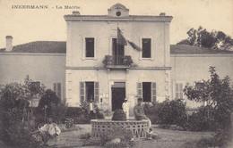 ALGERIE - INKERMANN - La Mairie - Andere Städte