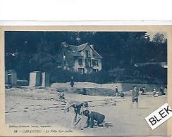 29 : Finistere :   Carantec : La Villa  Ker Isellac . - Carantec