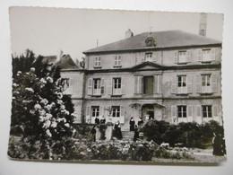 LESSY Maison De Vacances Et De Retraite Des Sœurs De La Charité Maternelle De METZ - 57 MOSELLE Autres Communes - Andere Gemeenten