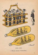 Dessin Peynet 1950 - Unclassified