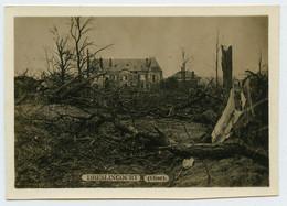 WWI. 1914-18. Dreslincourt ( Oise ) - War, Military