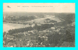 A863 / 529 58 - NEVERS Vue Panoramique - Nevers