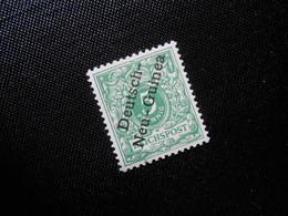 DR Mi 2*MLH - Deutsche Kolonien (Neuguinea) 1897 - Mi 7,00 € - Colonia: Nueva Guinea