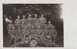 Carte Photo Militaire Guerre De 1914  Arras - Guerre 1914-18