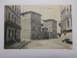 MONTAUBAN Musée Ingres - Montauban