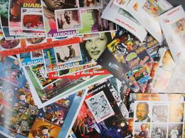 Comic, Disney 189 Diff. Blocks, Comic, Disney 189 Verschiedene Blöcke - Disney