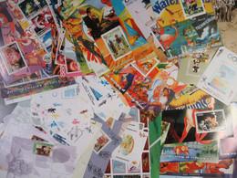 Comic, Disney 237 Diff. Blocks, Comic, Disney 237 Verschiedene Blöcke - Disney