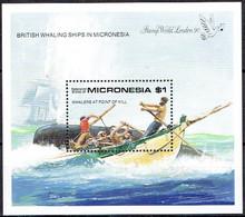 MICRONESIA # FROM 1990  STAMPWORLD 182** - Micronesia