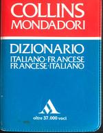 (402) Collins Mondadori - Dizionario - 736p - 1979 - Dizionari
