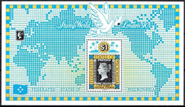 MICRONESIA # FROM 1990  STAMPWORLD 183** - Micronesia