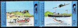 MICRONESIA # FROM 1990  STAMPWORLD 194-95** - Micronesia