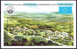 MICRONESIA # FROM 1991  STAMPWORLD 212-13** - Micronesia