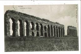 CPA Carte Postale-Italie- Roma- Acquedotto Di Claudio  VM24513br - Unclassified