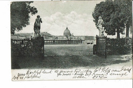 CPA Carte Postale-Italie- Roma- Villa Panphili Terrazza -1906 VM24514br - Unclassified