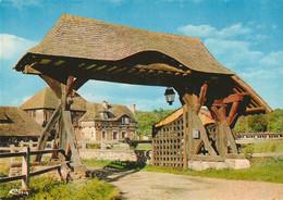 Beaumont Le Roger (27) Le Val Gallerand - Beaumont-le-Roger
