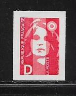 FRANCE  ( FRAU - 3 )  1991  N° YVERT ET TELLIER  N° 2   N** - Luchtpost