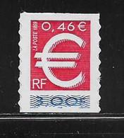 FRANCE  ( FRAU - 8 )  1999  N° YVERT ET TELLIER  N° 24   N** - Luchtpost