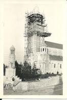 - 08 -  PERTHES - Photo 6x9 De Novembre1949, Reconstruction Du Clocher - Otros Municipios