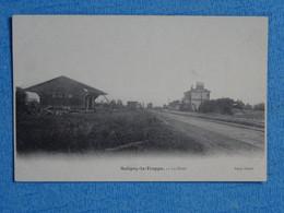 SOLIGNY-la-TRAPPE - La Gare - Otros Municipios
