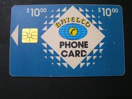 BAHAMAS  Phonecards. - Bahamas