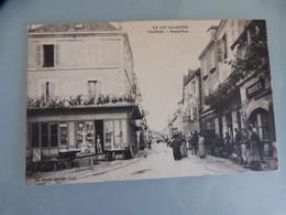 294 - LE LOT ILLUSTRE - VAYRAC 46 GRAND'RUE - Vayrac