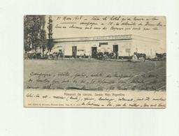 ARGENTINE - ZARATE - Almacen De Campo Animé état Voir Scan - Argentina