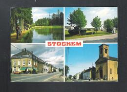STOCKEM (ARLON)  - NELS  (14.323) - Arlon