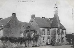 HERBIGNAC -  LA MAIRIE -  POSTE ET TELEGRAPHE - Herbignac