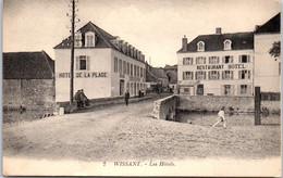 62 WISSANT - Les Hotels - Altri Comuni