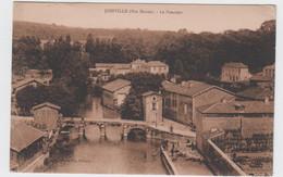 HAUTE MARNE - JOINVILLE - Le Poncelot - Joinville