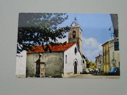 Cpsm GREOUX LES BAINS - Gréoux-les-Bains
