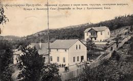 Thematiques Montenegro Bor Gora Maisons - Montenegro